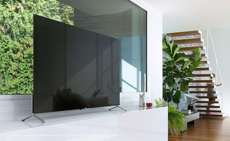 Sony Bravia TV X90C