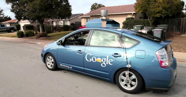 carro Google não reconhece neve
