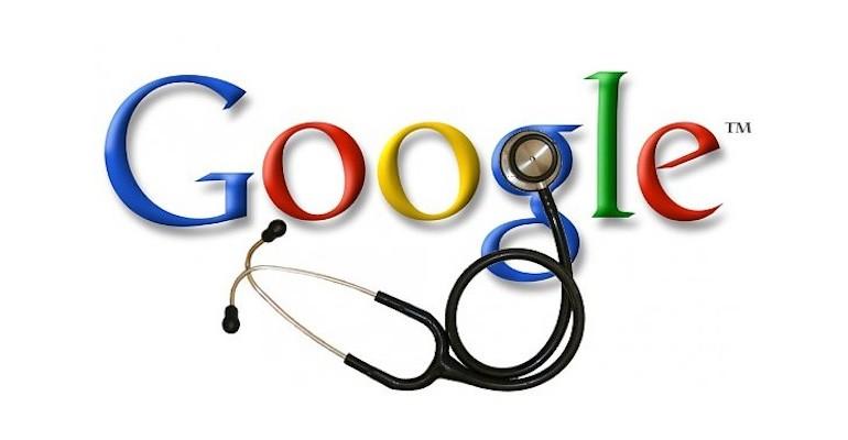 Google contra câncro