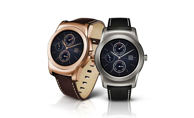 SMARTWATCH LG Watch Urban