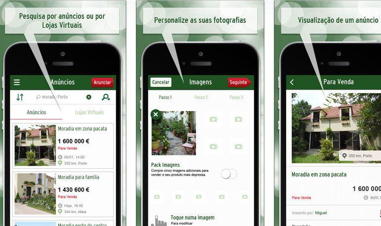 Afixaqui.pt lança app para iPhone e iPad