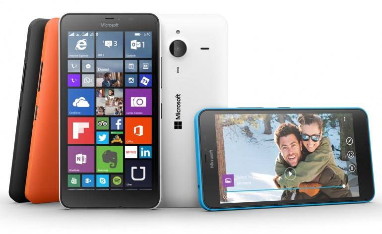 Lumia 640 XL Dual SIM 4G