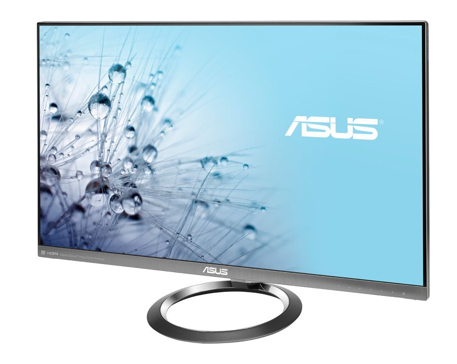 Monitor ASUS MX27A