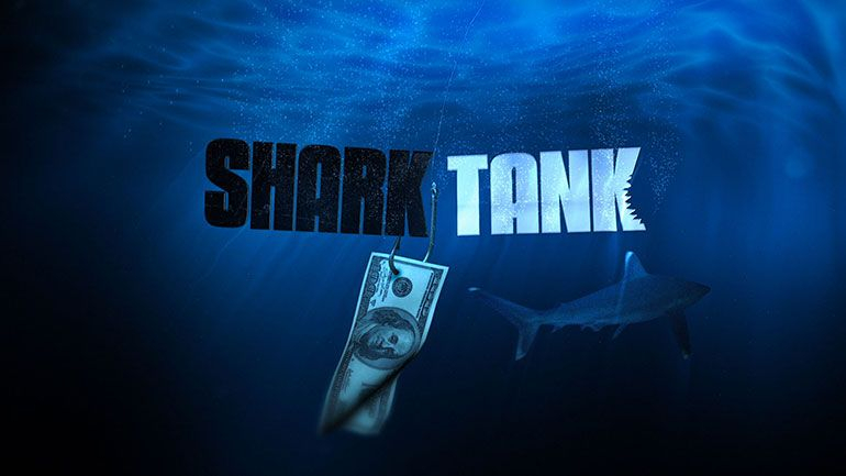 SHARK TANK TV Program
