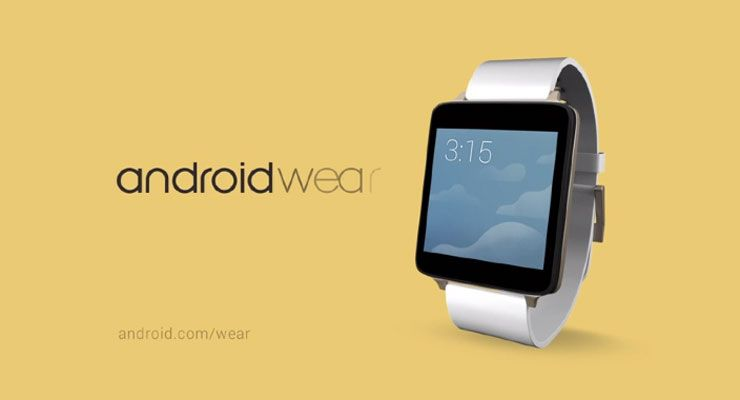 Android Wear Google iOS iPhone