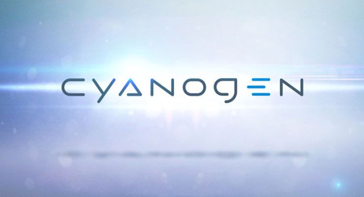 cyanogen angaria 80 milhões de dólares