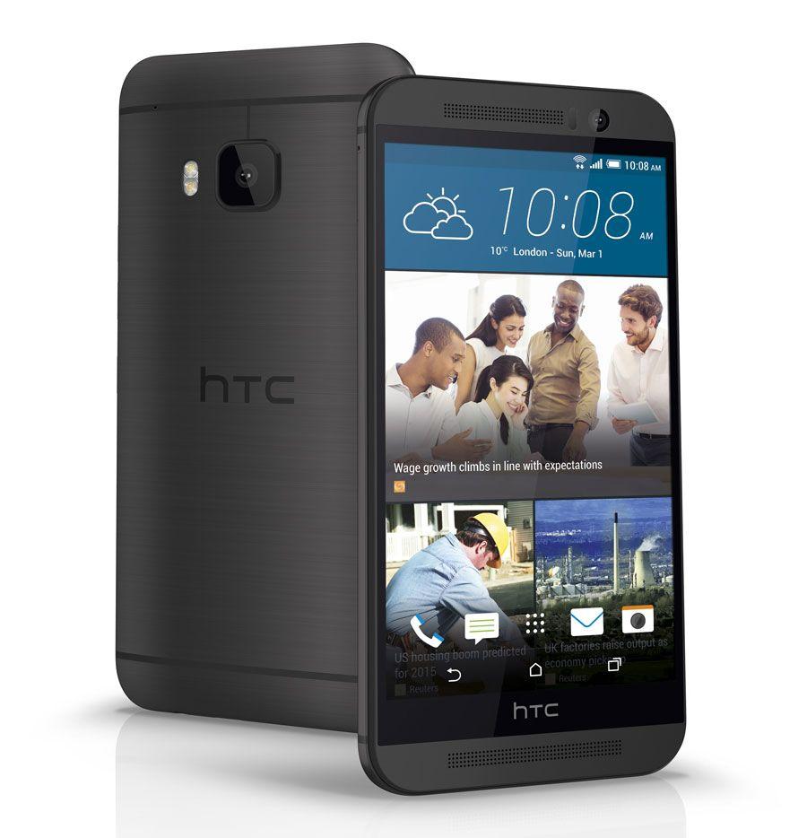 smartphone topo de gama HTC M9