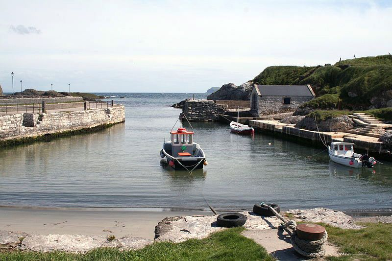 Harbour_Ireland