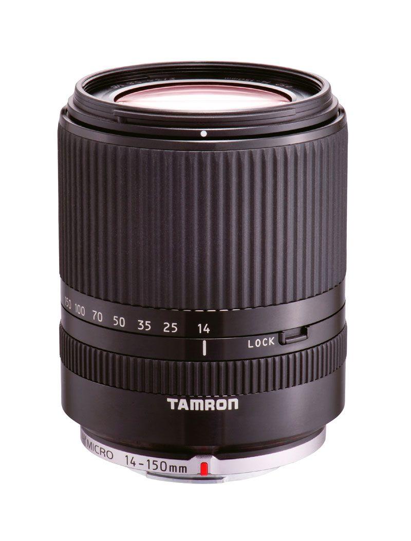 objetiva Tamron 14-150mm f/3.5-5.8 D