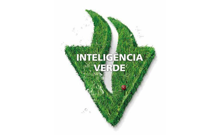 conceito Inteligência Verde
