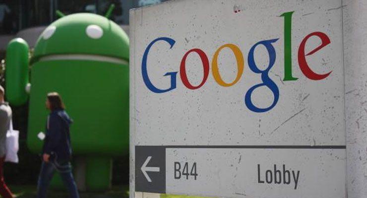 Google tem equipa a trabalhar em baterias