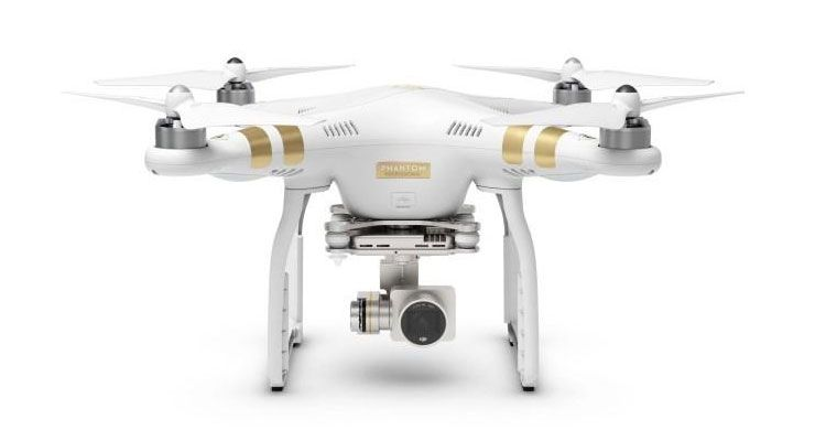 Phantom 3 streaming 4K YouTube