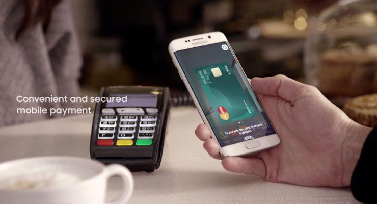 Samsung Pay Root Galaxy S6 Edge