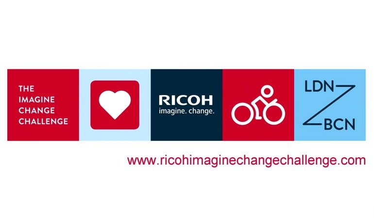 Ricoh Imagine Change Challenge