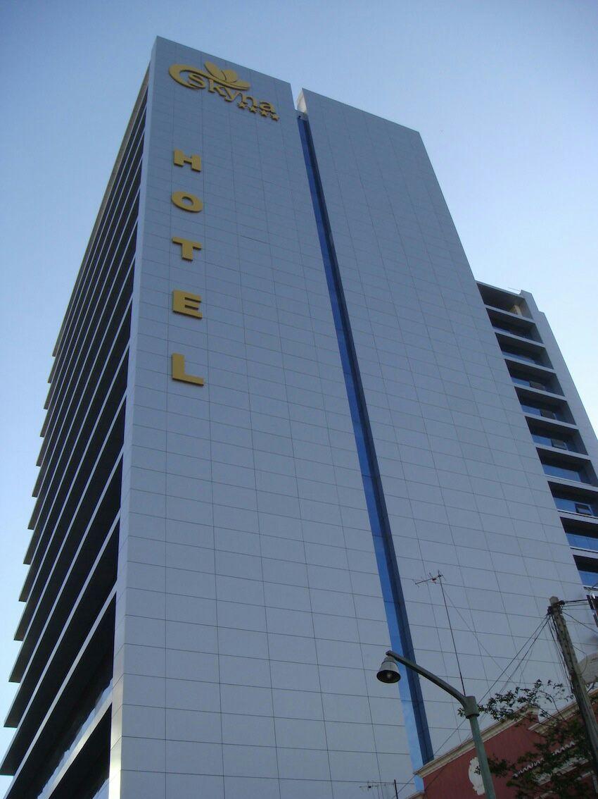 Skyna Hotel Luanda_2