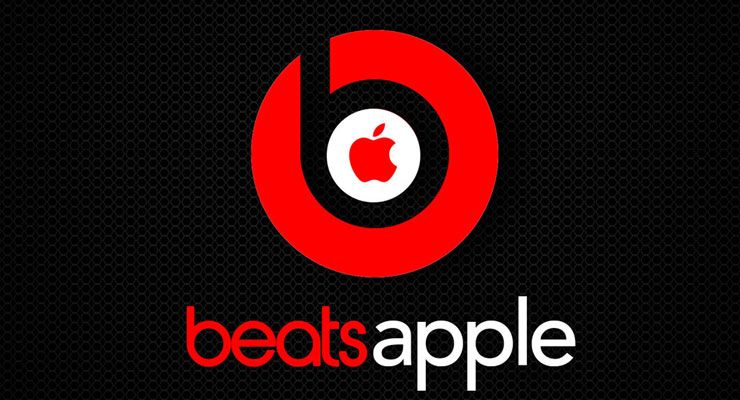 Apple Music Streaming Beats