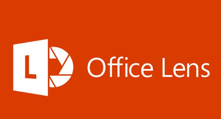 Microsoft Office Lens Android