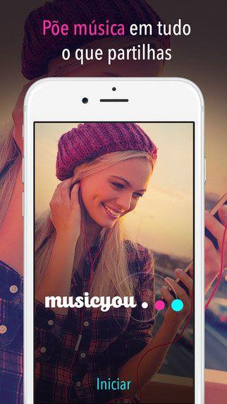 app Music You