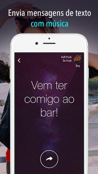 app Music You screen 04