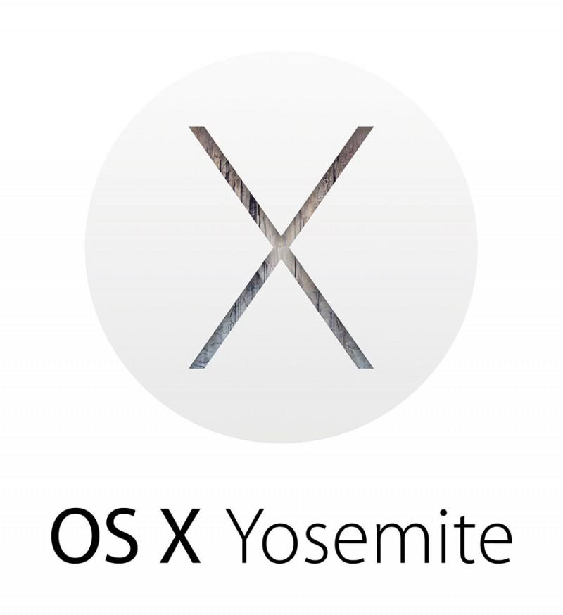Apple OSX Yosemite
