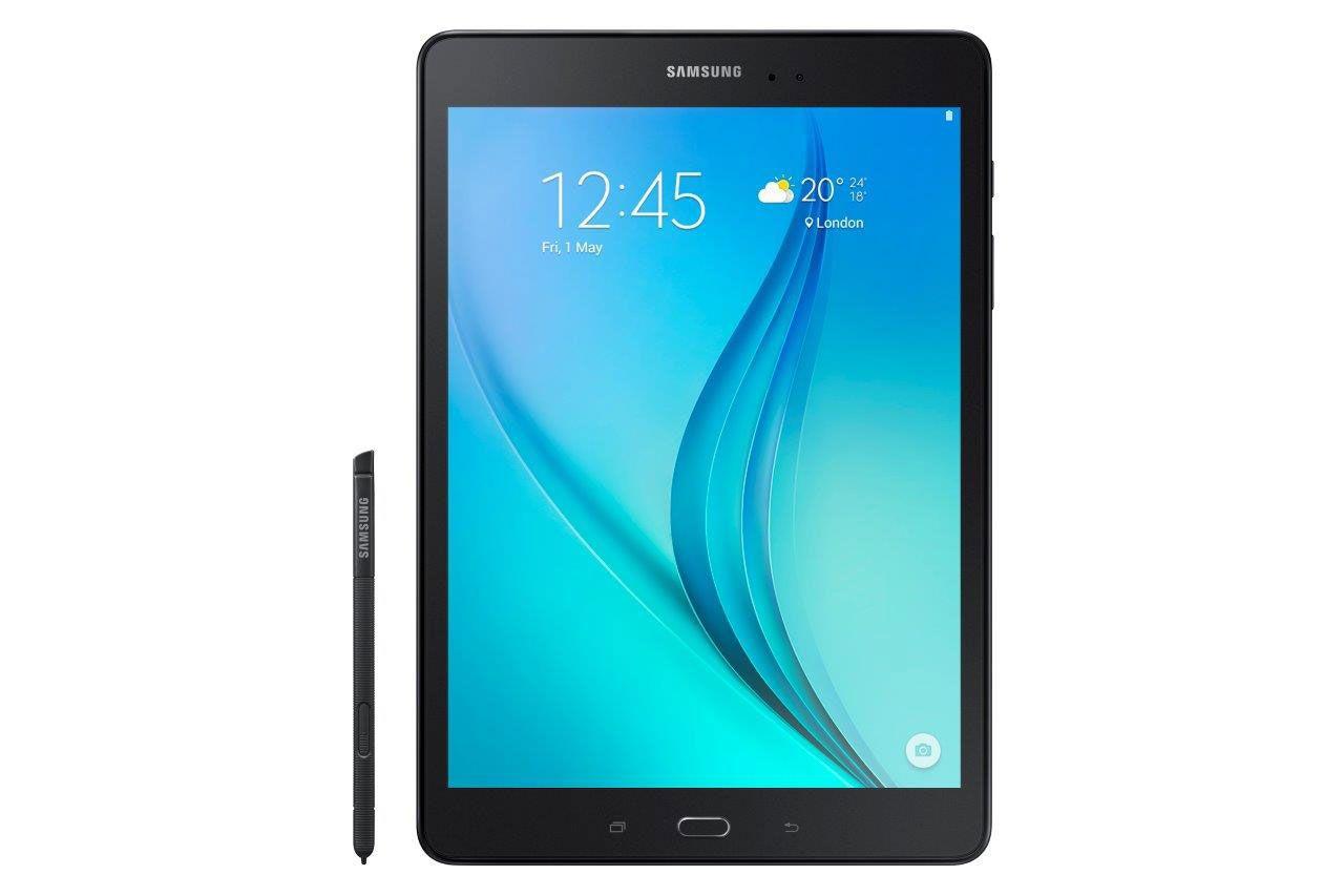 Samsung Galaxy Tab A O Equilibrio Entre Performance E