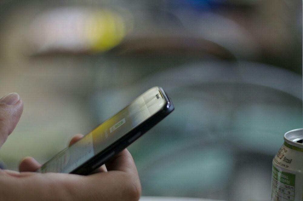 Aplicação-smartphone