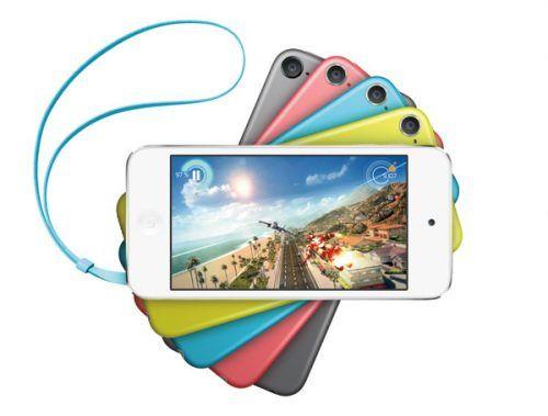 iPod compatível com iOS 9