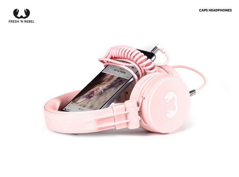 Caps-Headphones