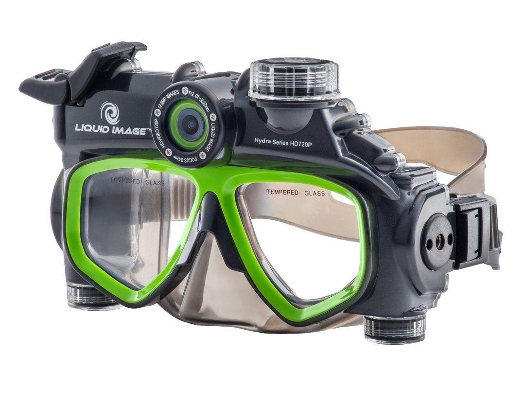 Óculos Hydra Series HD 720p