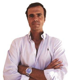 Miguel Fernandes de Oliveira, Executive Partner da PacSis em Espanha