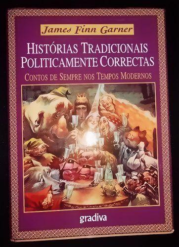 Histórias Tradicionais Politicamente Correctas