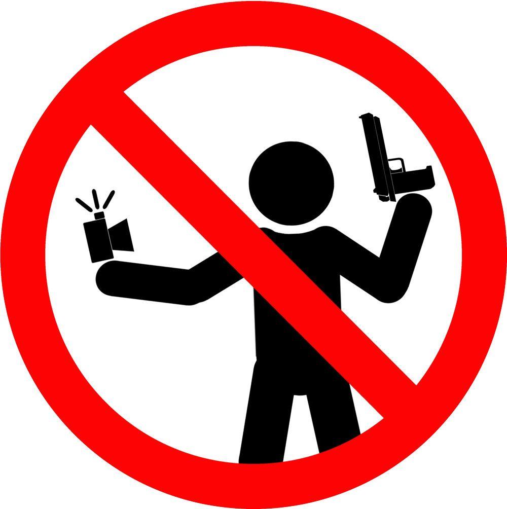 imagem que retrata a selfie como uma arma