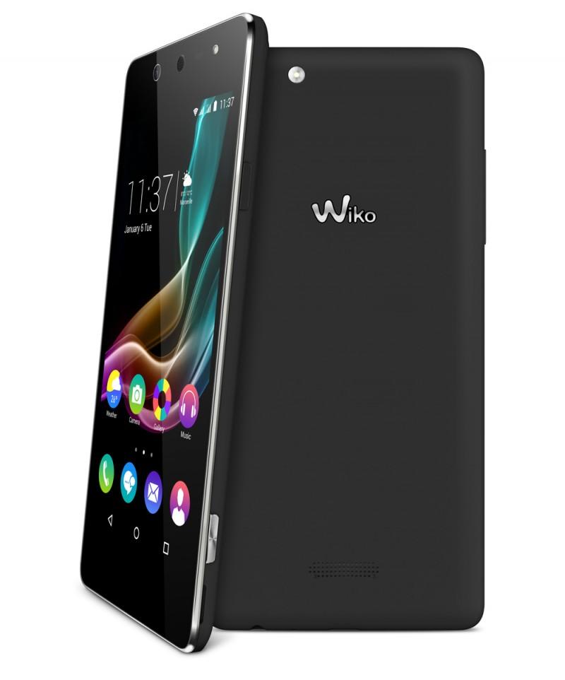 Smartphone Wiko SELFY