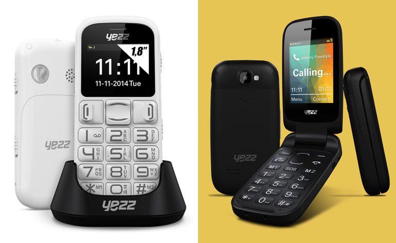 YEZZ ZC20 e Z50
