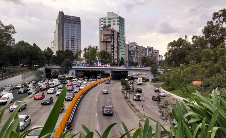 Cidade do México regulação Ride-Sharing