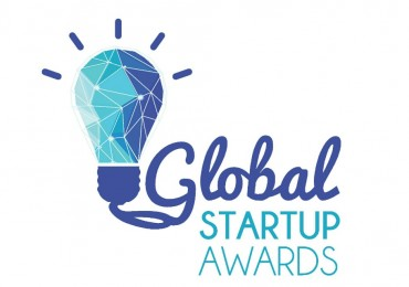 Global StartUp Awards powered by HP