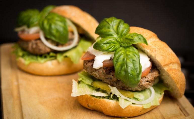 Nova app descobre as calorias dos alimentos