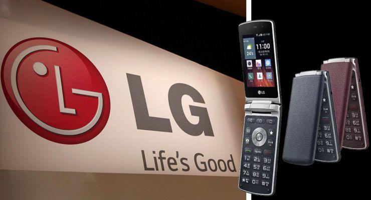 LG Gentle design concha