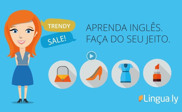 Lingua.ly webapp