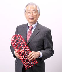 Sumio Iijima: The pioneer who discovered carbon nanotubes