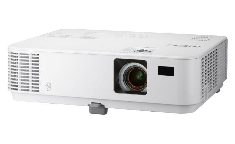 projetor NEC V302H