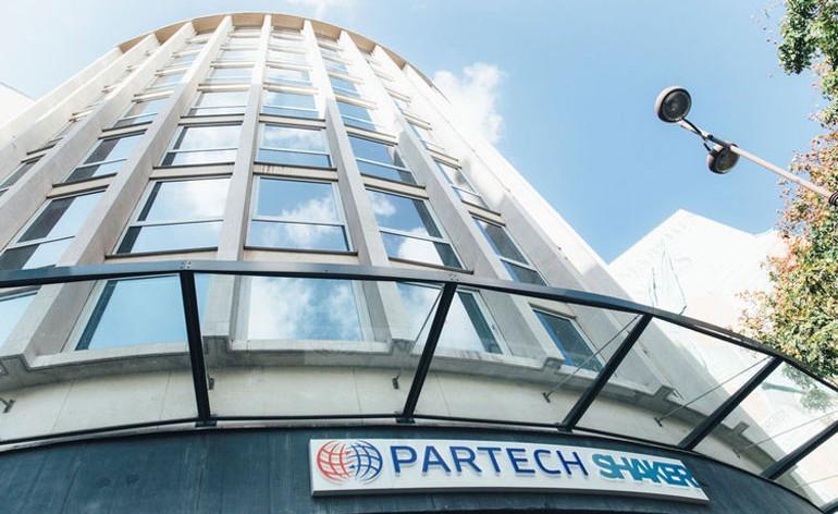Partech Shaker: hub sediado em Paris que está centrado nas tecnologias digitais de inovação aberta.