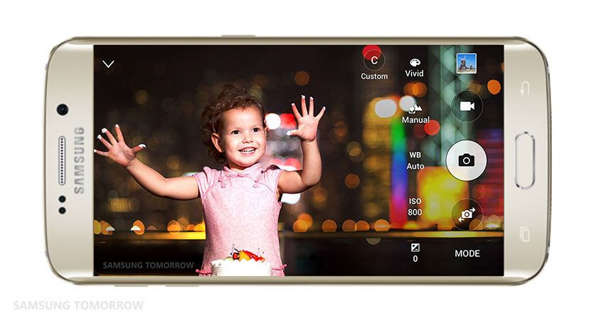 Galaxy S6: O Decisor
