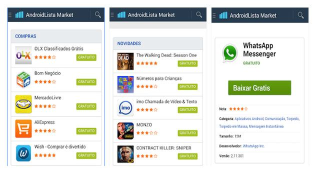 Android-Lista_app