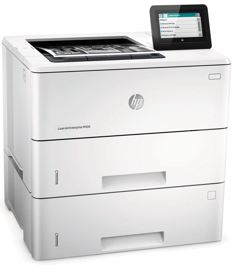 Impressora HP M506 EMEA