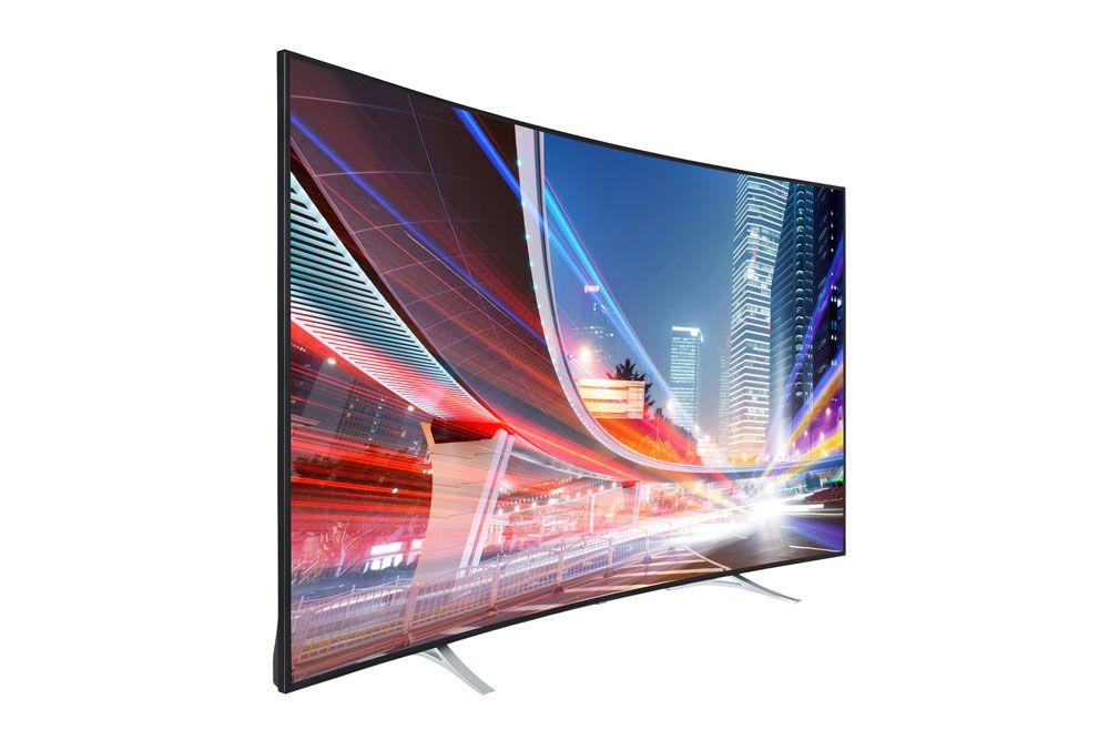 TV MEDION LIFE X18119