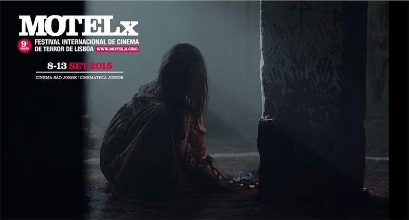 MOTELx festival de cinema de terror