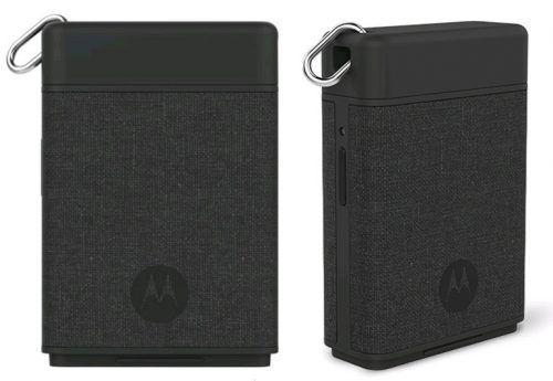 micro bateria externa Motorola Power Pack