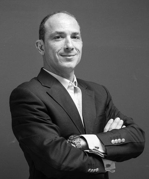 Pedro Mourato Gordo, CEO da Zarph