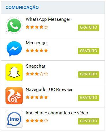 android-lista_comunicacao
